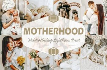 10 Motherhood Mobile Lightroom Presets 5916604 4
