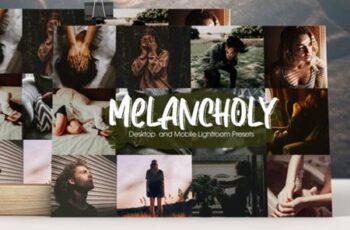 Melancholy Lightroom Presets 6205357 4