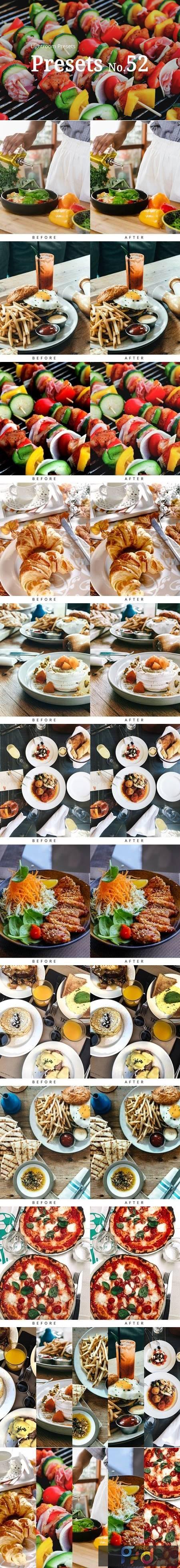 10 Food Lightroom Presets 5352798 1