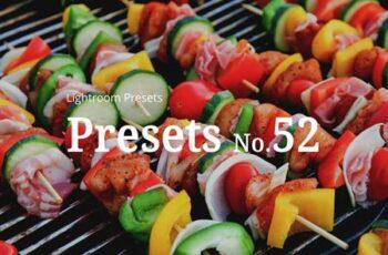 10 Food Lightroom Presets 5352798 13