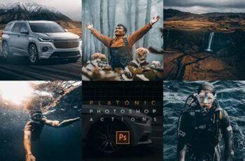 PLATONIC Photoshop Actions 28327555 6