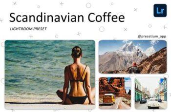 Scandinavian - Lightroom Presets 5223711 4