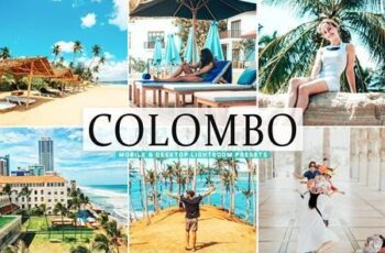 Colombo Pro Lightroom Presets 5437512 4