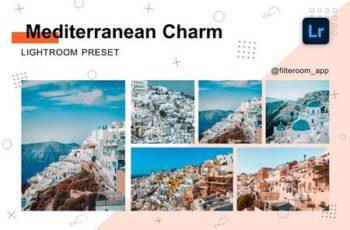 Mediterranean - Lightroom Presets 5238867 5