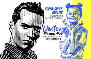 Vector Tracing Pro 5099112 3