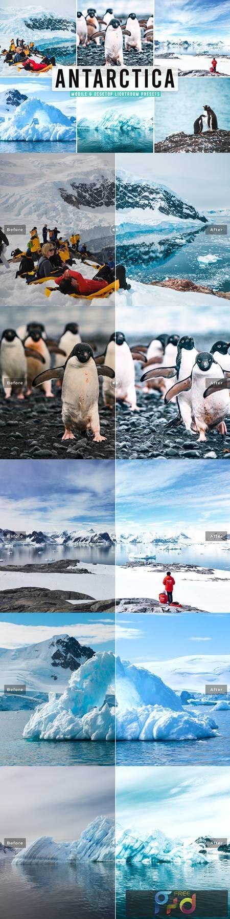Antarctica Pro Lightroom Presets 5495663 1