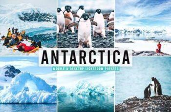 Antarctica Pro Lightroom Presets 5495663 4