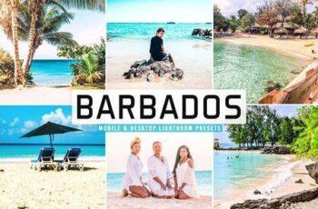 Barbados Pro Lightroom Presets 5498215 5