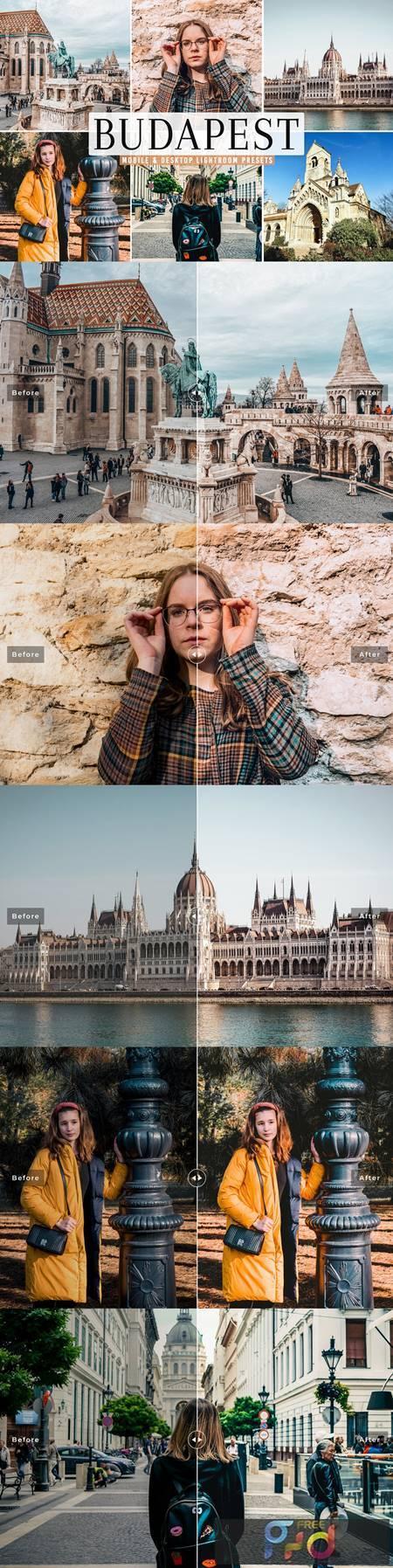 Budapest Pro Lightroom Presets 5479029 1