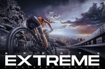 Extreme Sports Lightroom Presets P84UFRB 5