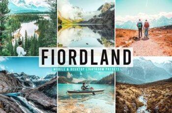 Fiordland Pro Lightroom Presets 5496278 7