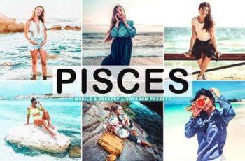 Pisces Pro Lightroom Presets 5479620 6