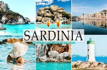 Sardinia Pro Lightroom Presets 5498511 7