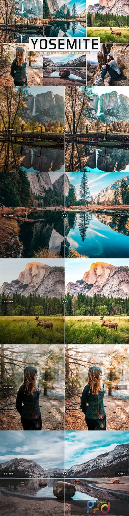 Yosemite Pro Lightroom Presets 5479344 1