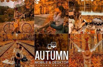 Autumn Lifestyles Lightroom Presets ( mobile and Desktop ) 28885870 9
