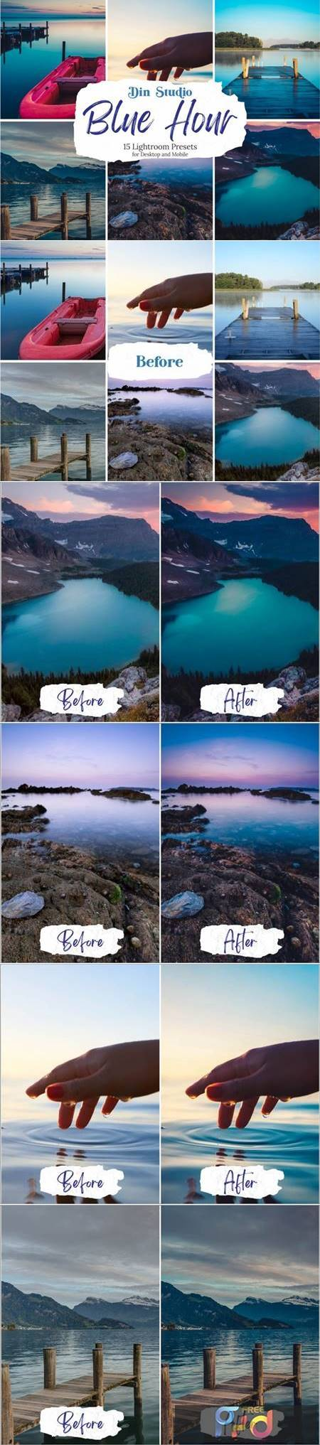 Blue Hour Lightroom Presets 5555559 1