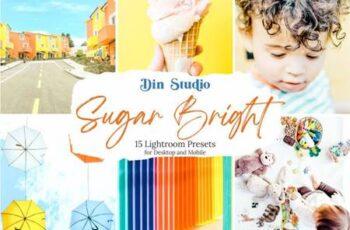 Sugar Bright Lightroom Presets 5555371 6