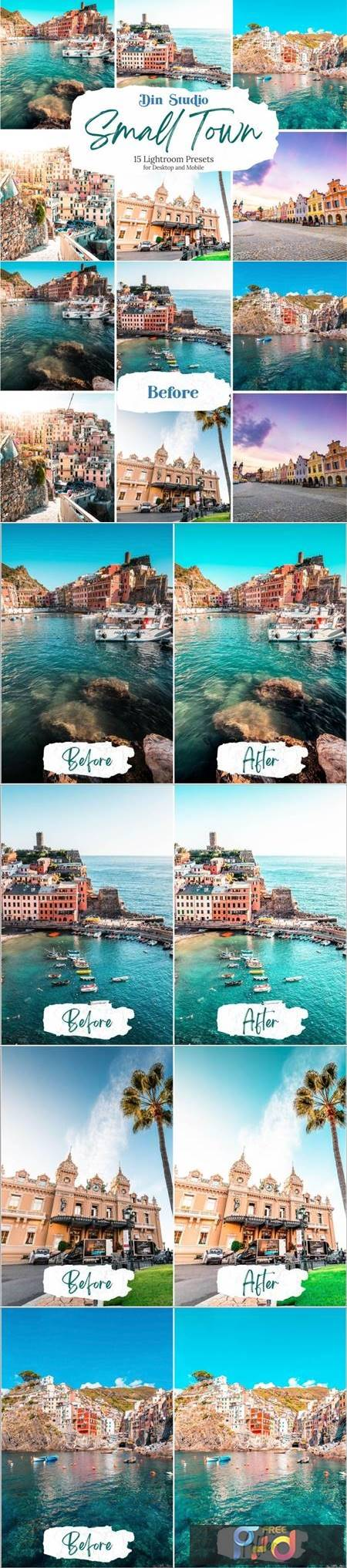 Small Town Lightroom Presets 5555337 1