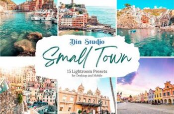 Small Town Lightroom Presets 5555337 3