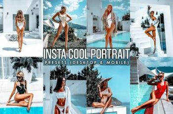 INSTA Cool Presets Mobile and Desktop TMBTLPR 6