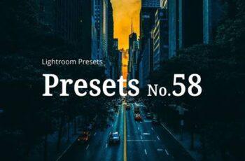 10 HDR Pro Lightroom Presets 5355964 3