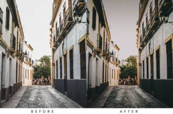 10 Matte VSCO Lightroom Presets 5355960 2