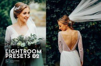 Weddings Lightroom Presets Pack 5469822 10