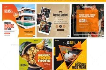 50-Instagram & Facebook Banners 28665627 1