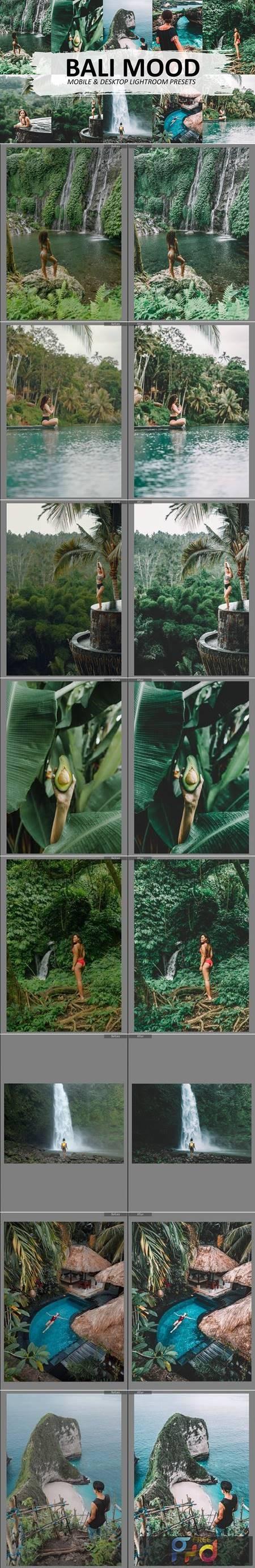 Bali Mood Lightroom Preset 5570074 1