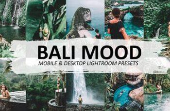 Bali Mood Lightroom Preset 5570074 6