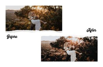 Wedding Lightroom Presets Vol. 3 29152922 3