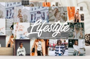 Lifestyle Lightroom Presets 6509579 16