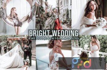 Wedding Photoshop Actions NC6K86C 4