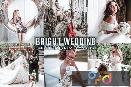 Wedding Photoshop Actions NC6K86C 1