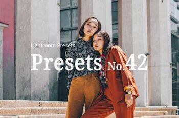 10 Fashion Model Lightroom Presets 5351308 4