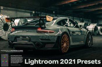 Lightroom 2021 New Features Presets QPJE9VW 4