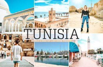 Tunisia Pro Lightroom Presets 6565313 11