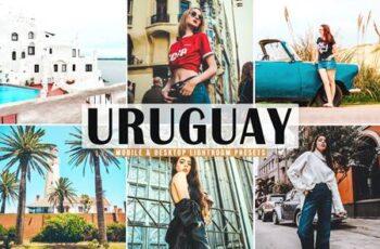 Uruguay Mobile & Desktop Lightroom Presets YVESZ9J 10