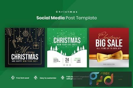 Christmas Instagram 6BDEMMV 1