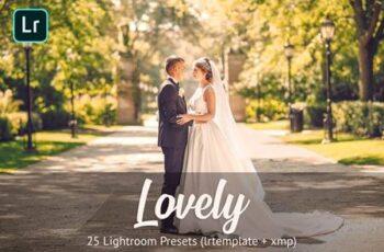 Lovely Presets Lightroom 4810333 2