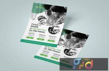 Insurance Flyer Template WF5XEGL 7