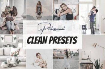 Clean Mobile Lightroom Preset 6574836 7