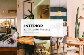 10 Interior Lightroom Presets 5361406 12