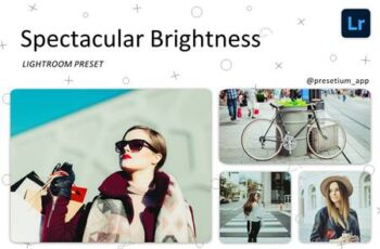 Spectacular - Lightroom Presets 5219446 6