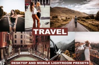 17 Lightroom Presets Pack Blogger Travel 6723131 5