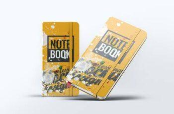 Notebook Mock-Up v.02 AH8KRLW 7