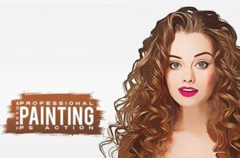 Pro Vector Painting - Photoshop Action 28835214 6