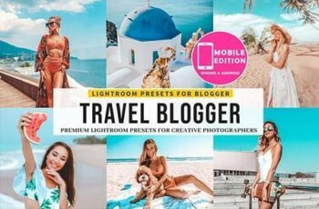 Travel blogger Lightroom Presets 28064270 4
