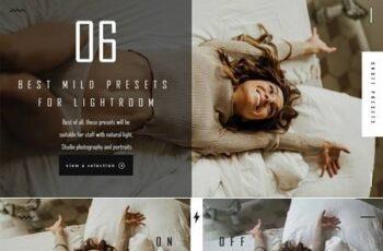 06 best mild presets for Lightroom 4992144 6