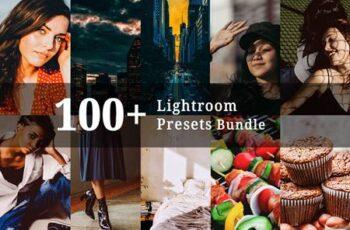 100+ Lightroom Presets Bundle 5363530 3